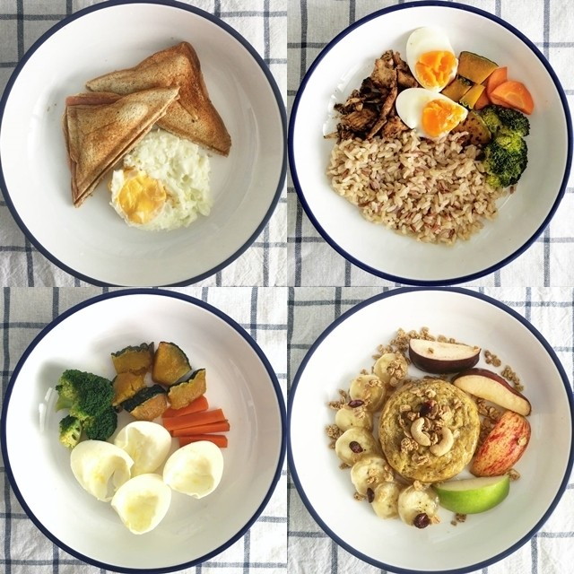 minebeauty อาหารคลีน เพื่อสุขภาพที่ทำเองได้ง่ายๆ